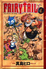 FAIRY TAIL 全巻  BMSHOP