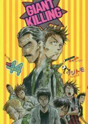GIANT KILLING 44巻 (44)