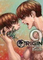 ORIGIN 9巻 (9)