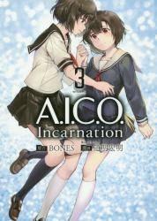 A.I.C.O. Incarnation 3巻 (3)