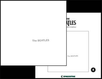 ザ・ビートルズ・LPレコード・コレクション 4