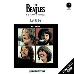 ザ・ビートルズ・LPレコード・コレクション 10