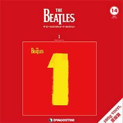 ザ・ビートルズ・LPレコード・コレクション 14