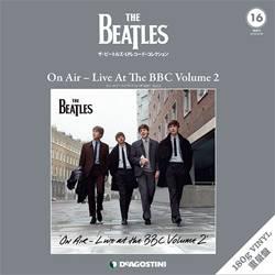 ザ・ビートルズ・LPレコード・コレクション 16