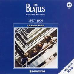 ザ・ビートルズ・LPレコード・コレクション 19