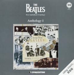 ザ・ビートルズ・LPレコード・コレクション 20