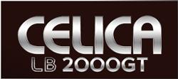 週刊 トヨタセリカLB 2000GT