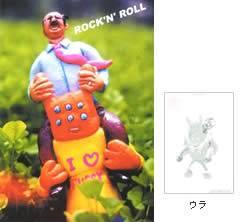 ポストカード(ROCKN ROLL)