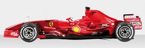 公式フェラーリF1コレクション 03号