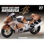 スズキ ハヤブサGSX1300R全国版  27号