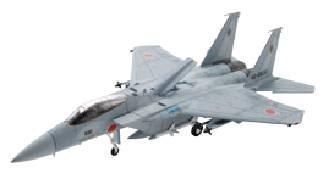 自衛隊モデル・コレクション 1号航空自衛隊F−15