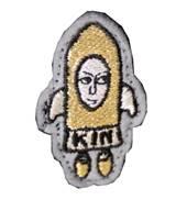 ロケット パーカー 厚手 2007
