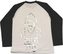 ラグランTシャツ 2007