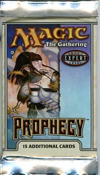 PROPHECY(英語版) ブースター