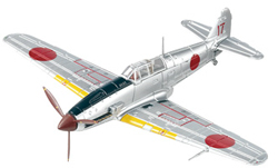 日本陸海軍機大百科 62号 『飛燕』 二型改