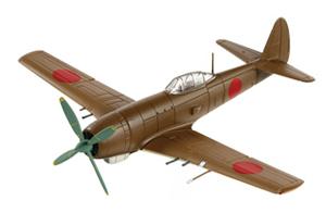 日本陸海軍機大百科 71号 キ94試作高々度戦