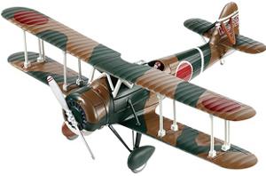 日本陸海軍機大百科 113号 九六式艦上爆撃機