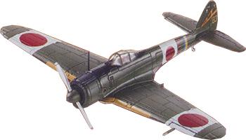 日本陸海軍機大百科 123号 一式戦闘機 隼