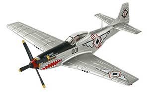日本陸海軍機大百科 164号 ノースアメリカン P