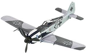 日本陸海軍機大百科 170号 フォッケウルフ Fw