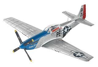 日本陸海軍機大百科 182号 ノースアメリカン P