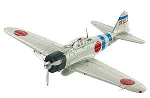 日本陸海軍機大百科 183号 三菱 ゼロ戦艦上戦闘