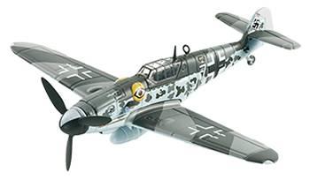日本陸海軍機大百科 184号 Messerschmitt