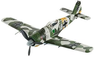 日本陸海軍機大百科 186号 Focke-Wulf