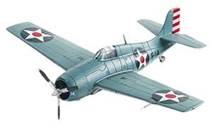日本陸海軍機大百科 194号 グラマン F4F−3