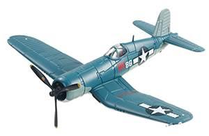 日本陸海軍機大百科 195号 ヴォート F4U-1