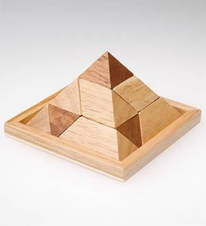 パズルコレクション 改訂版 7号 黄金比ピラミッド