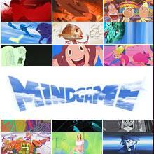 DVD 『マインド・ゲーム』 パーフェクトコレクター